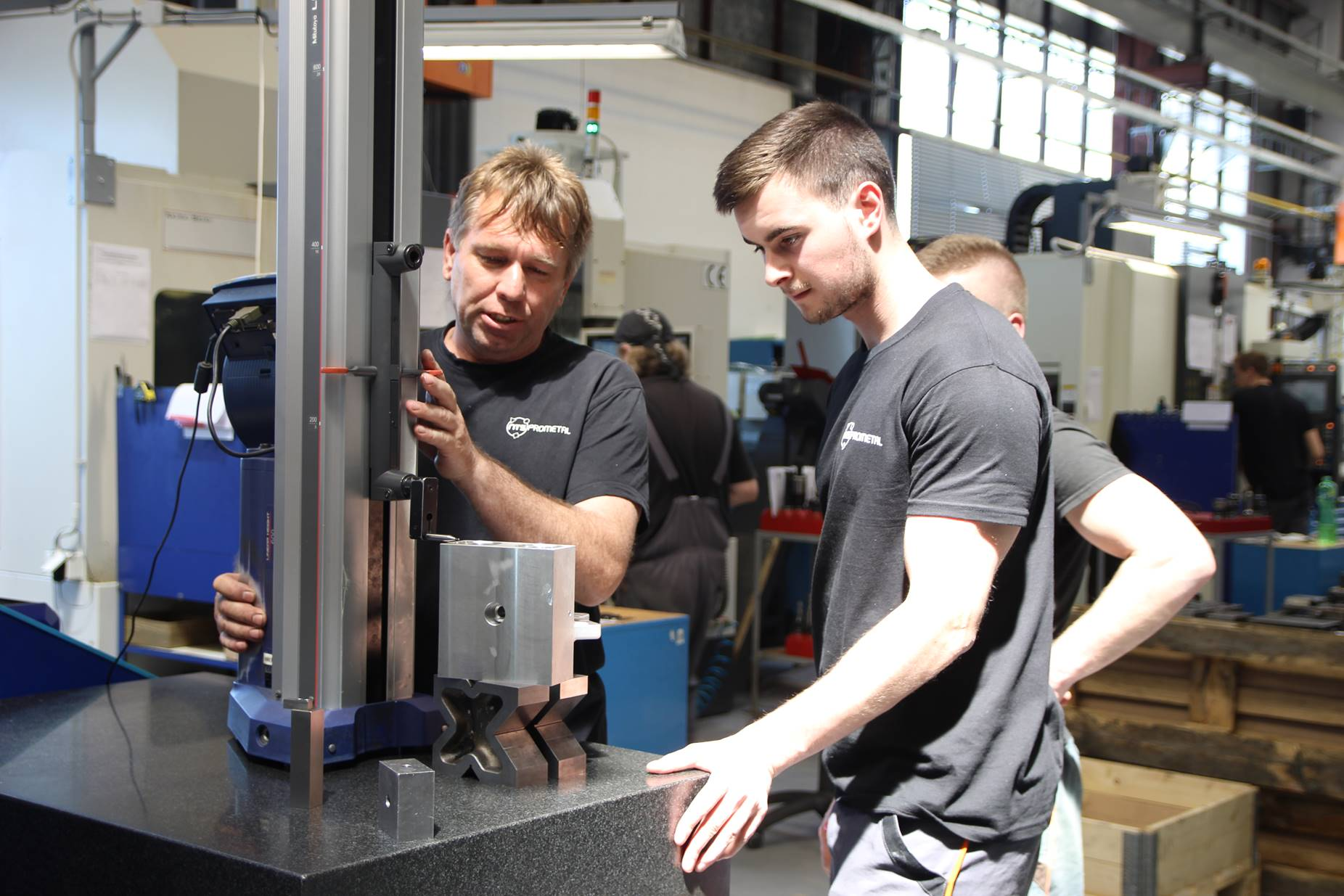 Component Manufacturing and Systems Assembly in Eastern Europe: Your springboard for success
