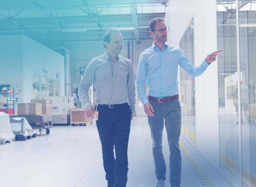 The benefits and challenges of outsourcing your system architecting